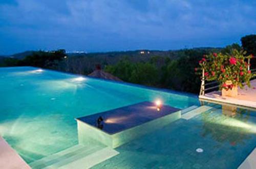 Indah Manis Villa